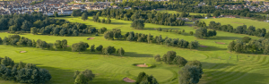 Falkirk Tryst Golf Club Featured Image.