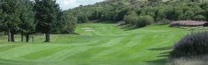 Gleddoch Golf Club Featured Image.