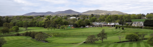 Glencorse Golf Club Featured Image.