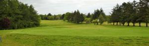 Hamilton Golf Club Featured Image.