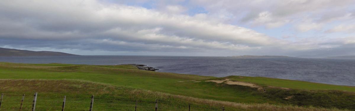 Isle of Harris Golf Club Featured Image.