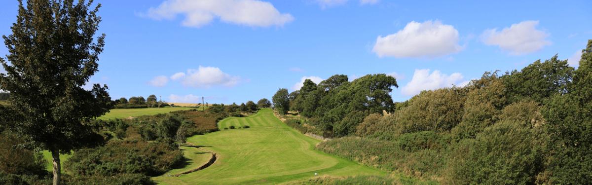 Jedburgh Golf Club Featured Image.