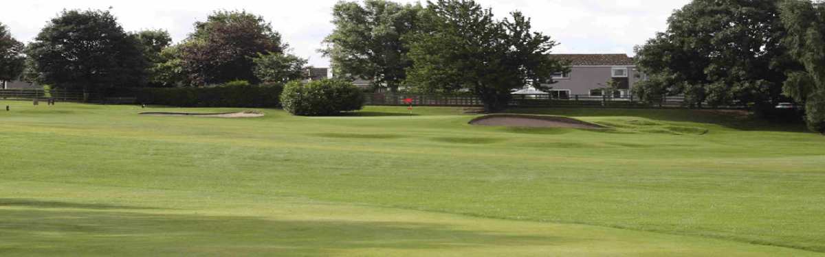 Kelso Golf Club Featured Image.