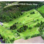 Killin Golf Club Course Layout 2.
