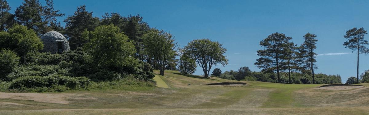 Kilmacolm Golf Club Featured Image.
