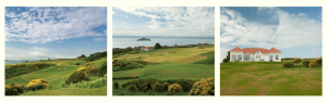 Kinghorn Golf Club Featured Image.