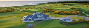 Kingsbarns Golf Links Featured Image.