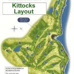 Fairmont Kittocks Course Layout.