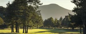 Ladybank Golf Club Featured Image.