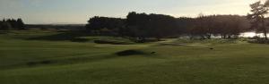 Lanark Golf Club Featured Image.
