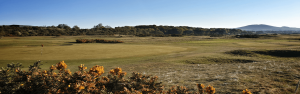 Leven Links Golf Course Featured Image.