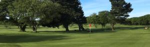 Lochgelly Golf Club Featured Image.