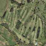 Lochwinnoch Golf Club Course Layout.