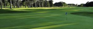 Longniddry Golf Club Featured Image.