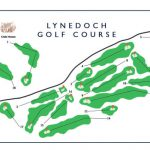 Murrayshall Golf Course Lyndoch Layout.