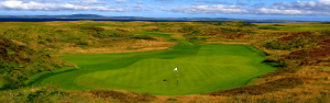 The Machrie Links Golf Course Featured Image.