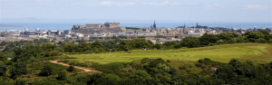 Merchants of Edinburgh Golf Club Featured Image.