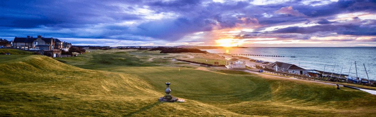 Moray Golf Club Featured Image.
