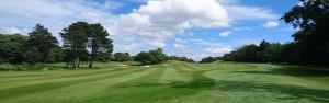 Mortonhall Golf Club Featured Image.