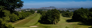 Murrayfield Golf Club Featured Image.