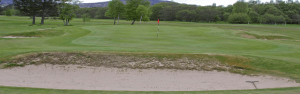 Newtonmore Golf Club Featured Image.