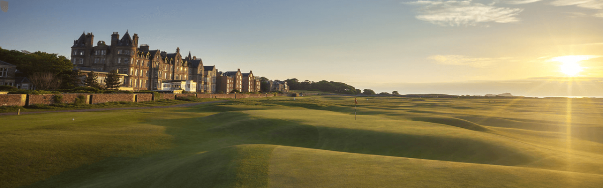 The North Berwick Golf Club Featured Image.