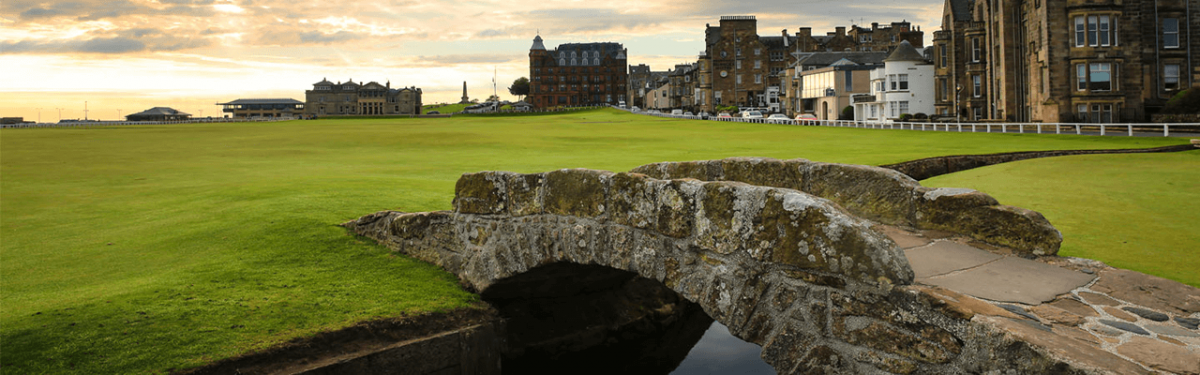 The Old Course Featured Image.