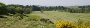 Old Course Ranfurly Golf Club Featured Image.