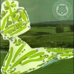 Old Course Ranfurly Golf Club Course Layout.