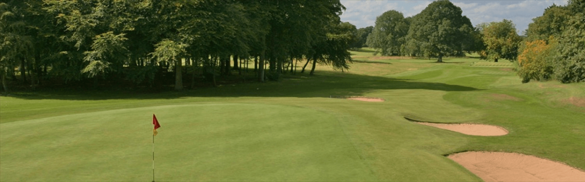 Pollok Golf Club Featured Image.