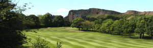 Prestonfield Golf Club Featured Image.