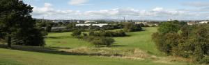 Ralston Golf Club Featured Image.