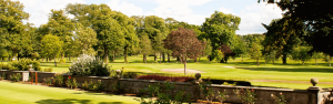 Ratho Park Golf Club Featured Image.