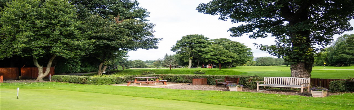 Renfrew Golf Club Featured Image.