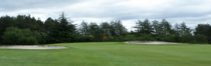 Shotts Golf Club Featured Image.