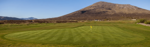 Isle of Skye Golf Club Featured Image.