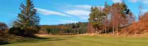 Strathpeffer Spa Golf Club Featured Image.
