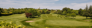 The Musselburgh Golf Club Featured Image.