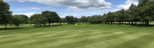 Thornton Golf Club Featured Image.