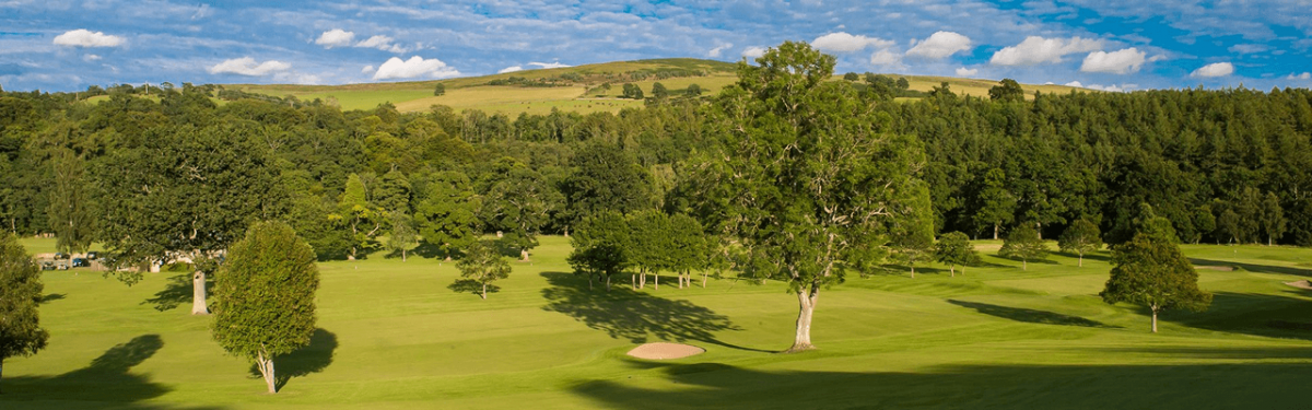 Torwoodlee Golf Club Featured Image.
