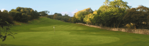 Turnhouse Golf Club Featured Image.