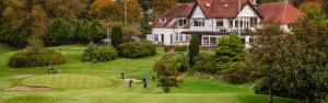 Whitecraigs Golf Club Featured Image.