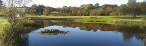 The Williamwood Golf Club Featured Image.