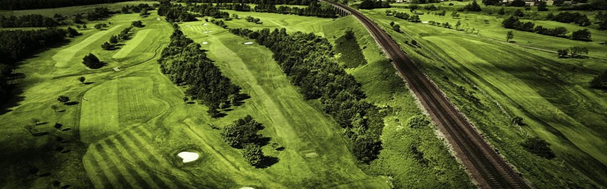 Greenburn Golf Club Featured Image.