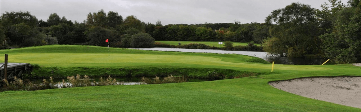 Pumpherston Golf Club Featured Image.