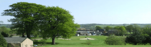 Tillicoultry Golf Club Featured Image.