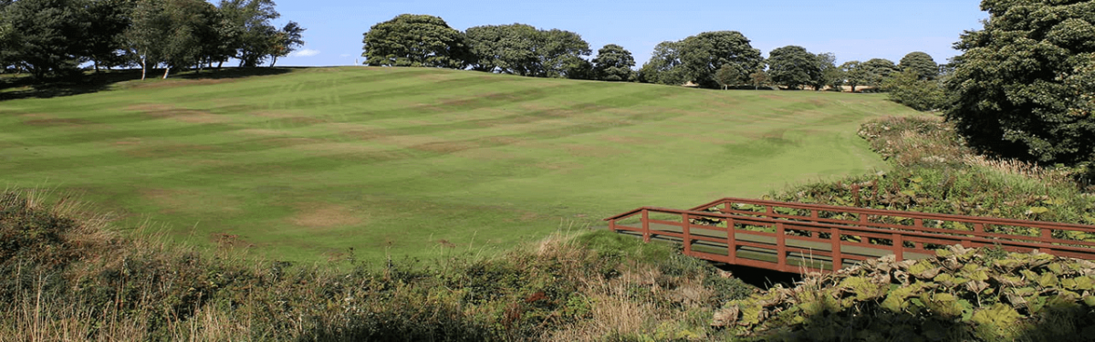 Uphall Golf Club Featured Image.