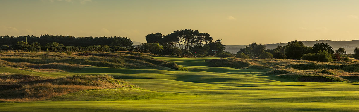 Panmure Golf Club Featured Image.