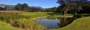 Blair Atholl Golf Club Featured Image.