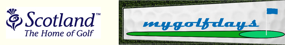Mygolfdays your Scottish golf club directory.